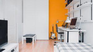 Rented Apartment Photo by Norbert Levajsics on Unsplash